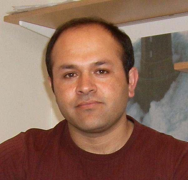 Sadiq Ali Net Worth